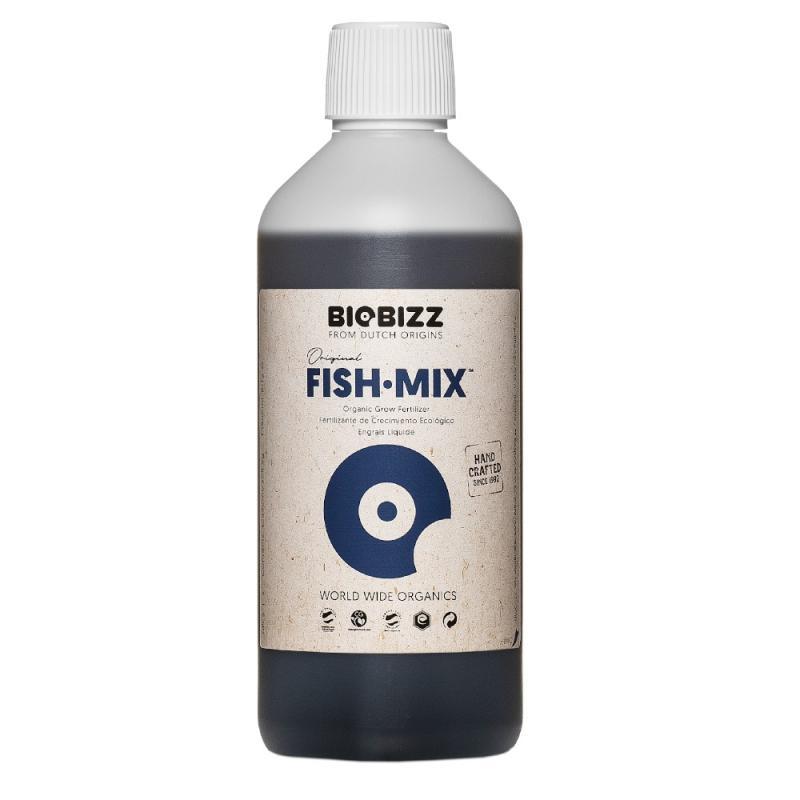 Fish Mix bio bizz