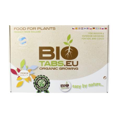 Starterpack Bio Tabs - Sativagrowshop.com