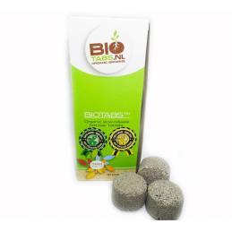 Biotabs tabletas 10uds Bio Tabs - Sativagrowshop.com
