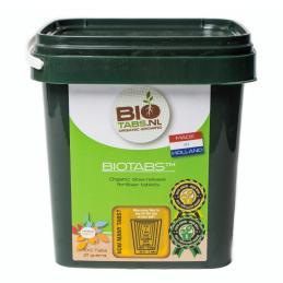Biotabs tabletas 100uds Bio Tabs - Sativagrowshop.com