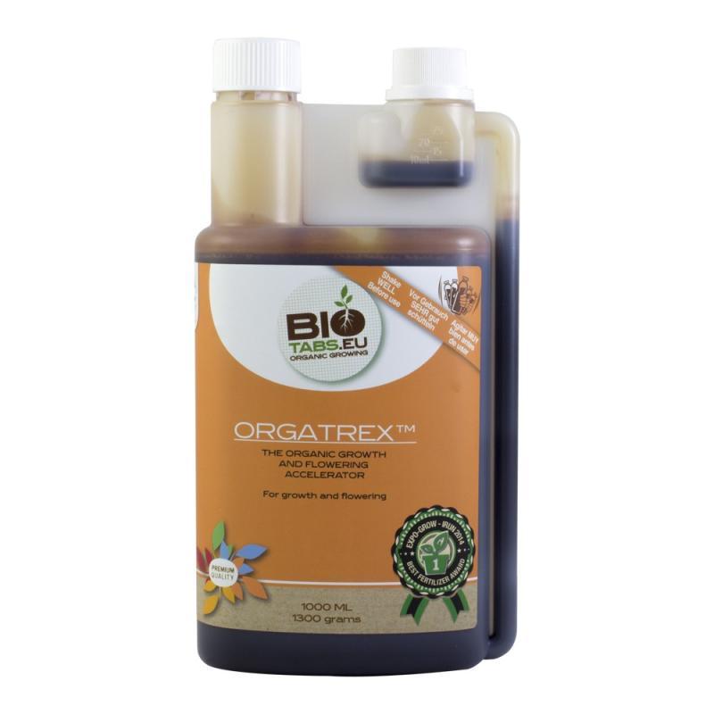 Orgatrex 1L Bio Tabs - Sativagrowshop.com