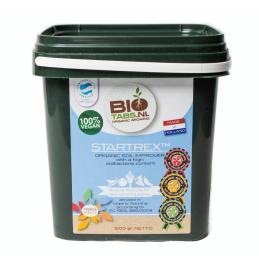Startrex 1500gr Bio Tabs - Sativagrowshop.com