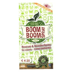 Boom Boom Spray 5ml Bio Tabs - Sativagrowshop.com