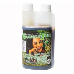 Guerrilla Juice 500ml Bio Tabs - Sativagrowshop.com