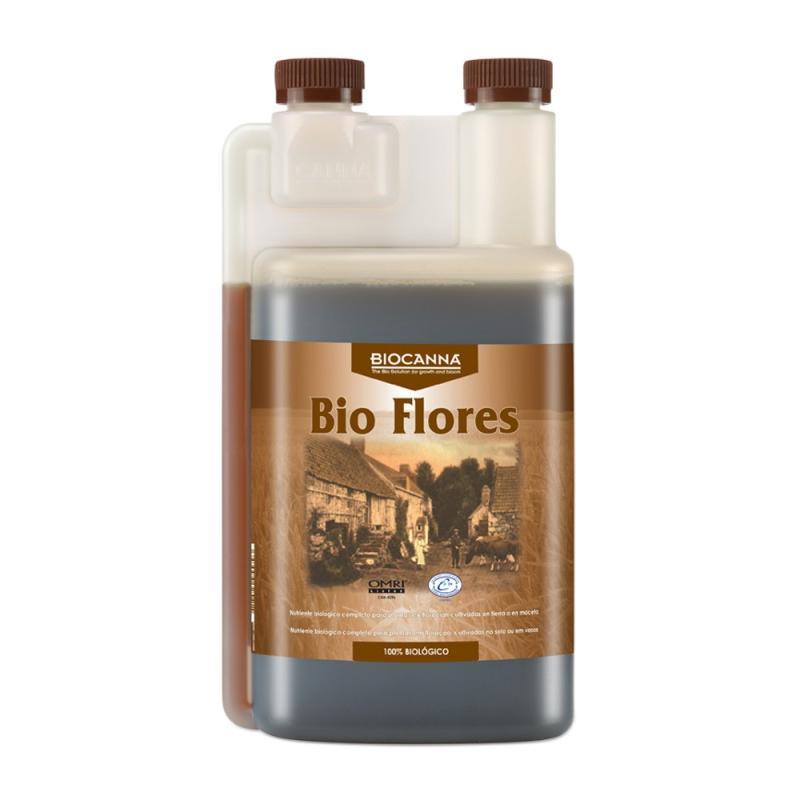 Bio Flores 1L - Sativagrowshop.com