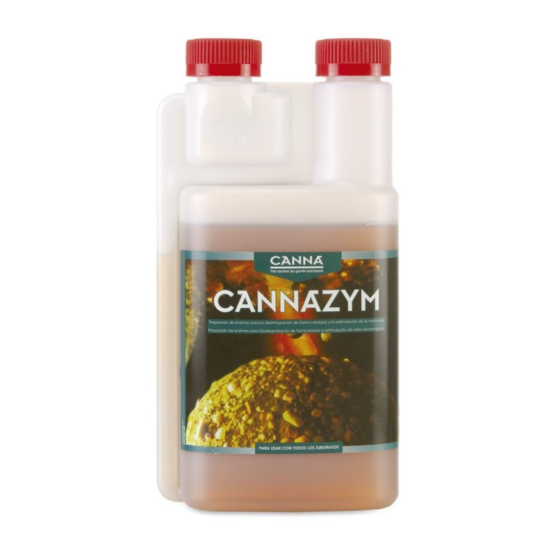 Cannazym Canna - Sativagrowshop.com
