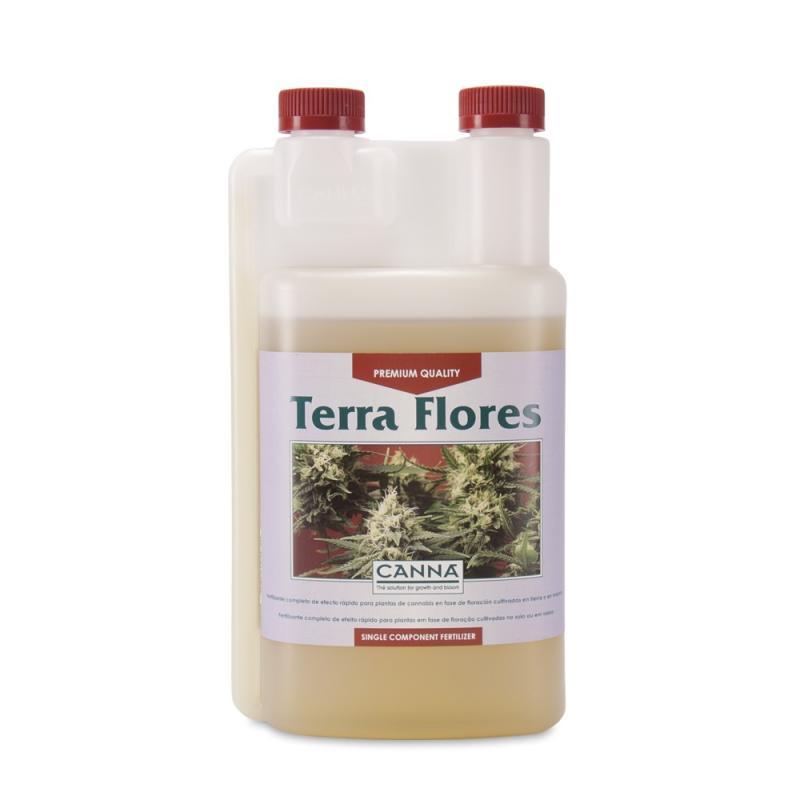 Terra Flores Canna - Sativagrowshop.com