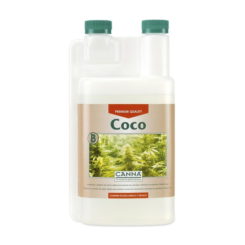 Coco B Canna - Sativagrowshp.com