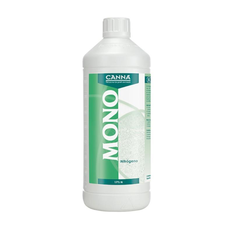 Nitrógeno (N 17%) 1L Canna - Sativagrowshop.com