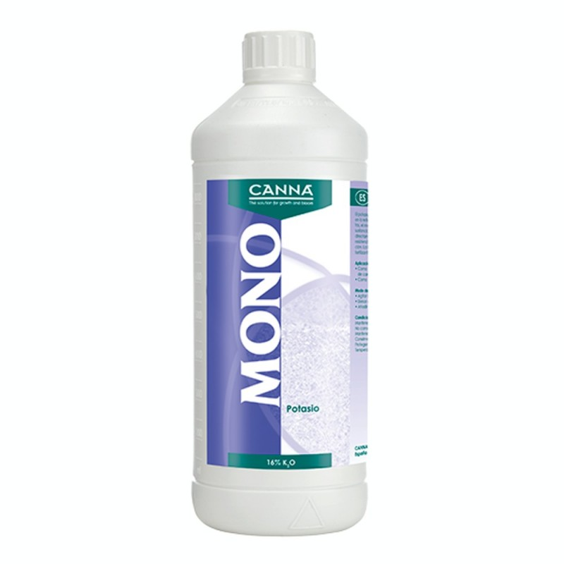 Potasio (K 16%) 1L Canna - Sativagrowshop.com