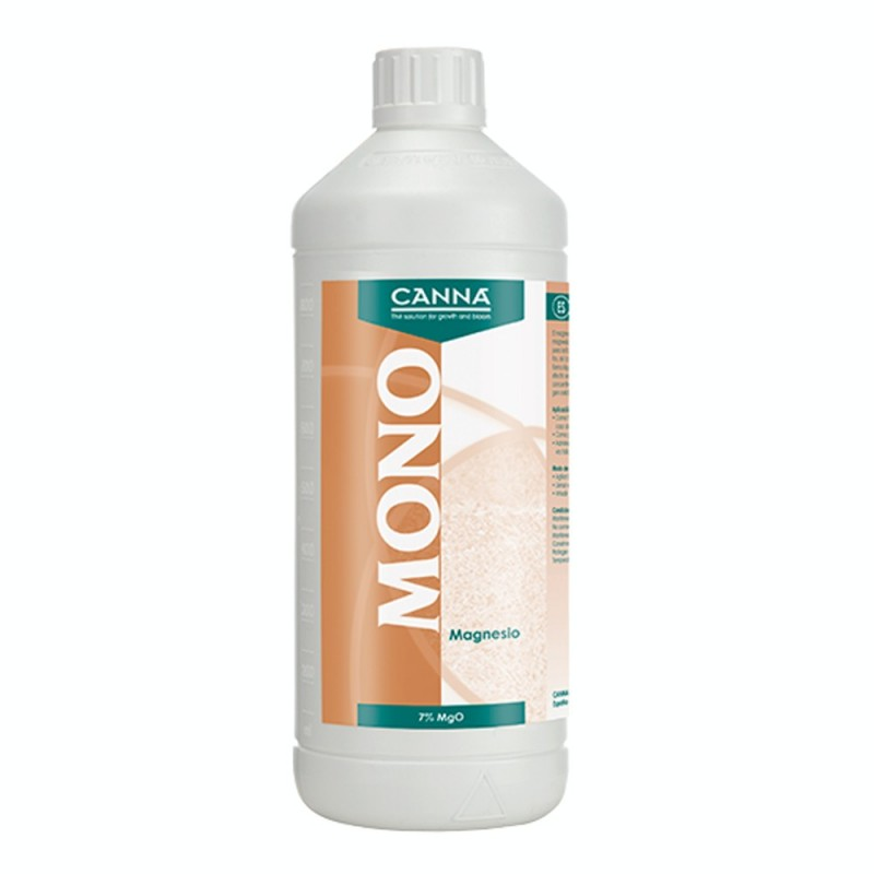 Magnesio (MgO 7%) 1L Canna - Sativagrowshop.com