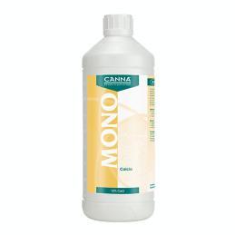 Calcio (Ca 12%) 1L Canna - Sativagrowshop.com