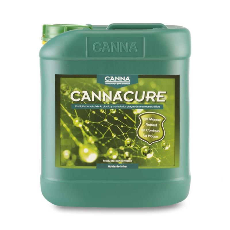 CannaCure 5L Canna - Sativagrowshop.com