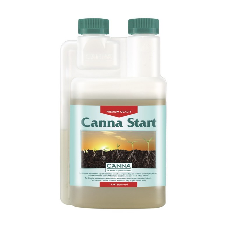 Canna Start Canna - Sativagrowshop.com