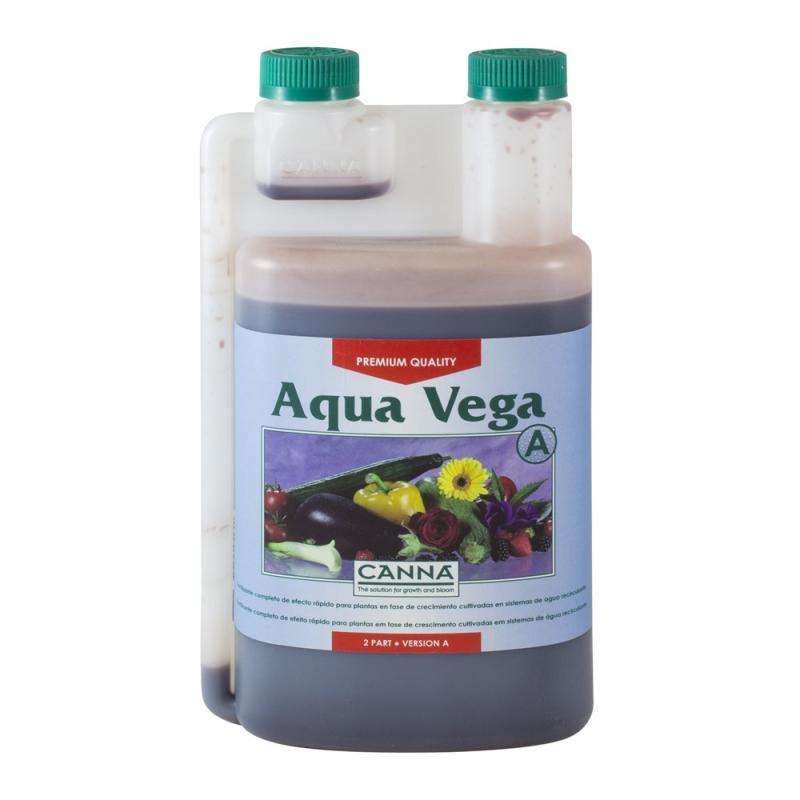 Aqua Vega A Canna - Sativagrowshop.com