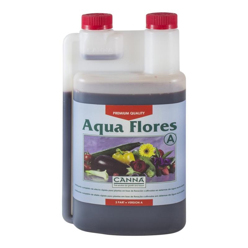 Aqua Flores A Canna - Sativagrowshop.com
