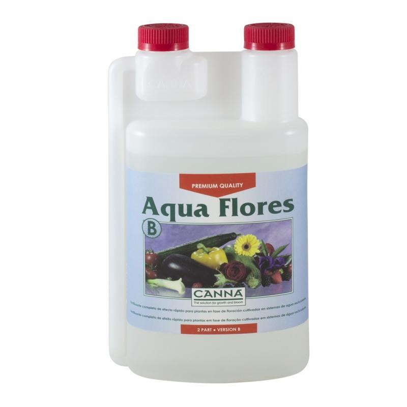 Aqua Flores B Canna - Sativagrowshop.com