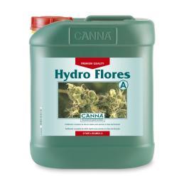Hydro Flores A agua blanda 5L Canna - Sativagrowshop.com