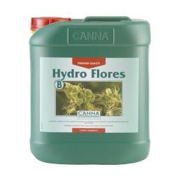 Hydro Flores B agua blanda 5L