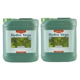Hydro Vega A+B agua blanda 5L SW Canna - Sativagrowshop.com