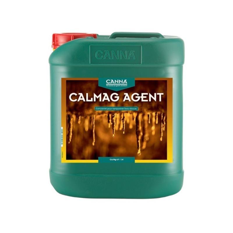 Calmag Agent 5L Canna - Sativagrowshop.com