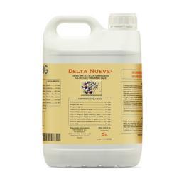 Delta 9 5L Bio Tka - Sativagrowshop.com