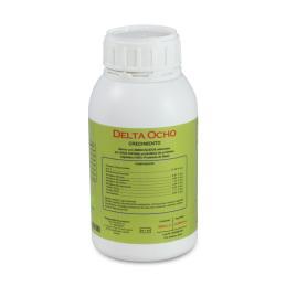 Delta 8 500ml Bio Tka - Sativagrowshop.com