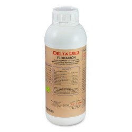 Delta 10 1L Bio Tka - Sativagrowshop.com