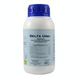 Delta 1 500ml Bio Tka - Sativagrowshop.com