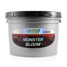 Monster Bloom 2.5kg