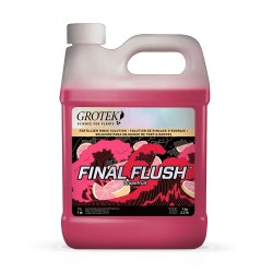 Final Flush Pomelo 1L