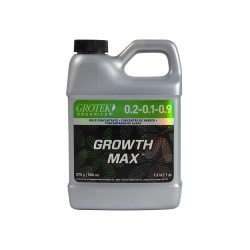 Growth Max 500ml