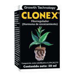 Clonex 50ml Growth Technology - Sativagrowshop.com