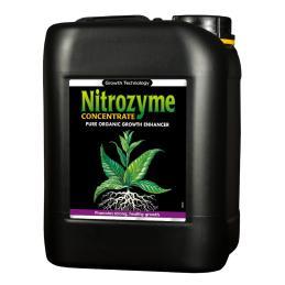 Nitrozyme 5L Growth Technology - Sativagrowshop.com