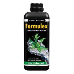 Formulex 1L Growth Technology - Sativagrowshop.com