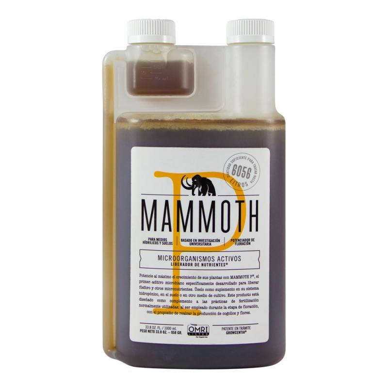 Mammoth P 1L