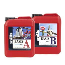 Mills Basis A/B 5L