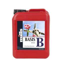 Mills Basis B 5L
