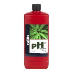 Mills pH- Grow 1L