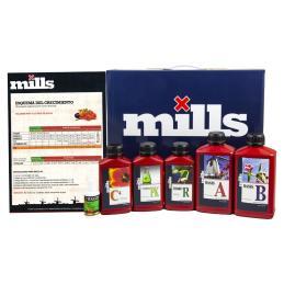 Pack Mills Starter PK