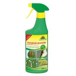 Insecticida Acaricida Spruzit RTU 500ml