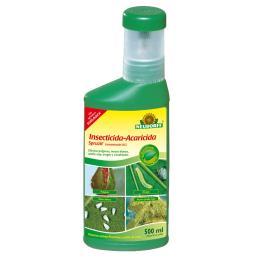 Insecticida Acaricida...