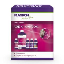 Top Grow Box 100% Terra