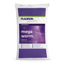 Mega worm (humus de...