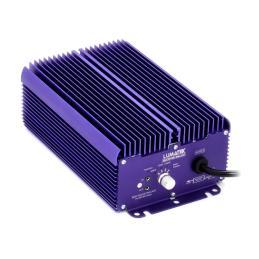 Arrancador 1000W Controlable PRO 400V LUMATEK - Sativagrowshop.com