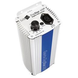 Timer Box III 12X600W + enchufe calefactor