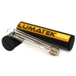 Bombilla Lumatek dual 400W - Sativagrowshop.com