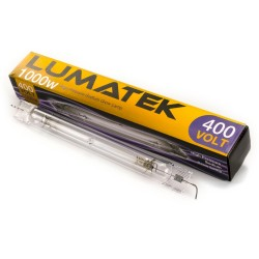 Bombilla Lumatek 1000W DE PRO 400V - Sativagrowshop.com