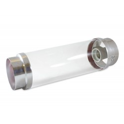 Cooltube Glass HT 150mm