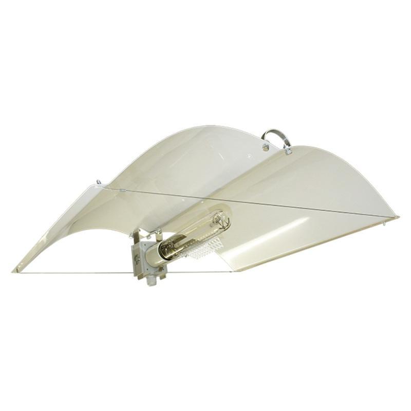 Adjust-A-Wing Defender Medium 70x55cm + casquillo - Sativagrowshop.com